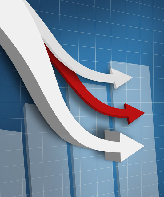 高まり続ける「大企業の倍率」と「離職率」